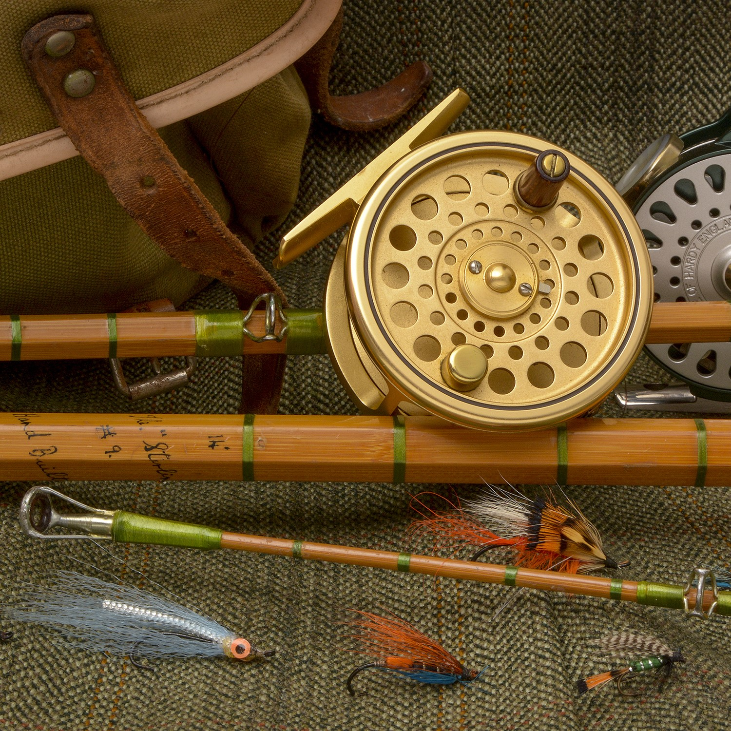 The Sporting Sale including Fishing Tackle