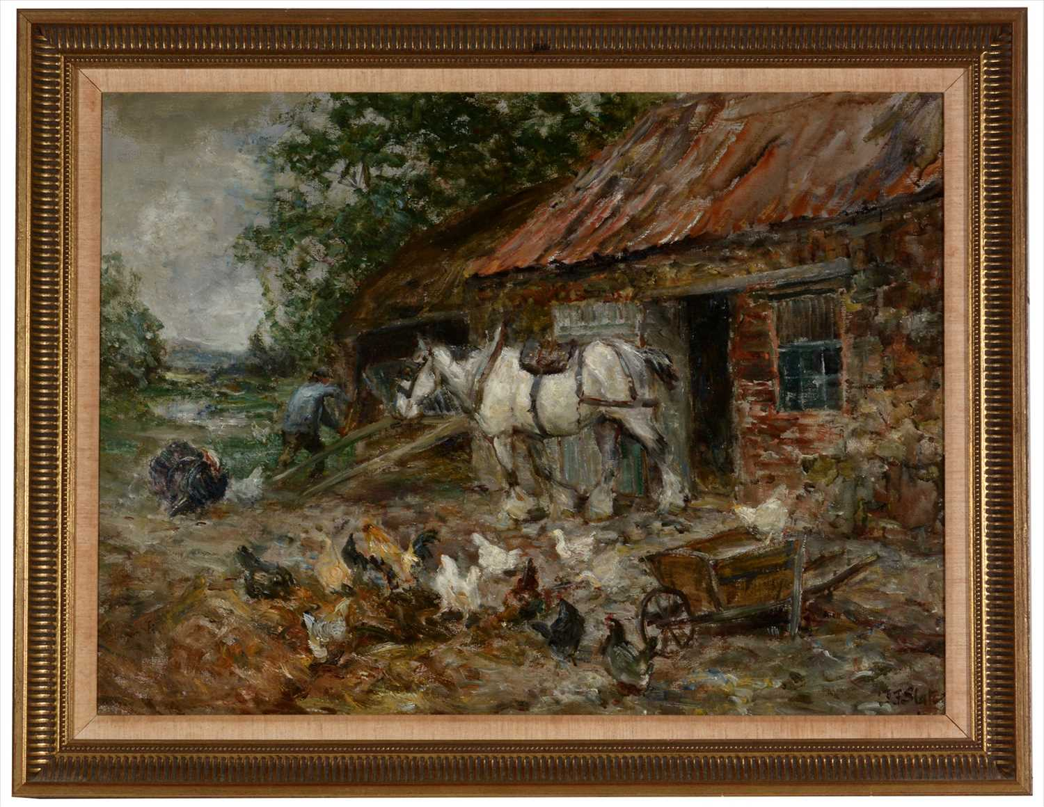 The Pictures & Books Auction - ONLINE ONLY