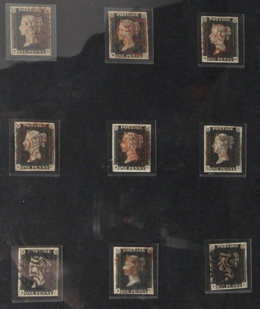 The Stamps & Coins Auction