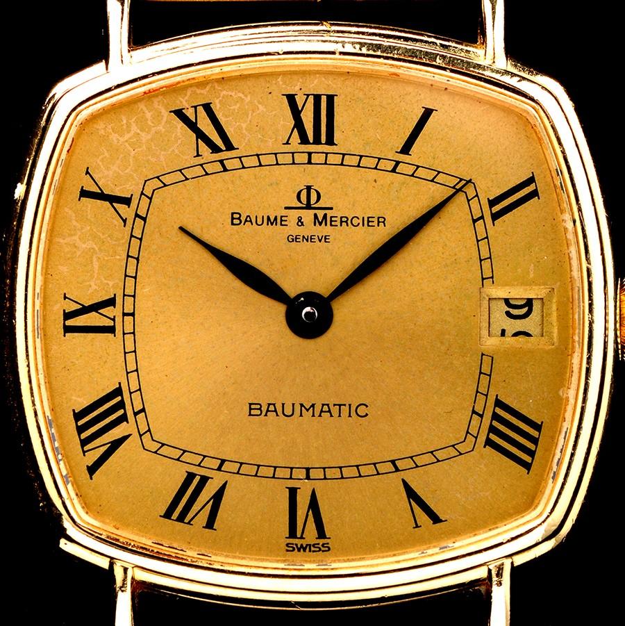 Fine Watches Auction