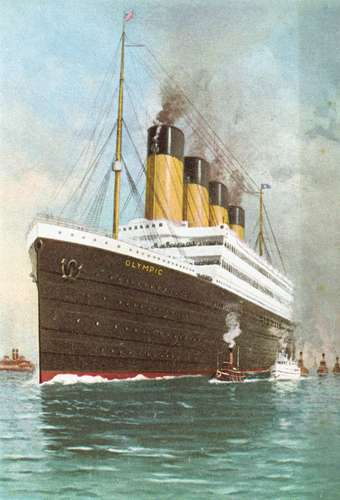 SS Olympic
