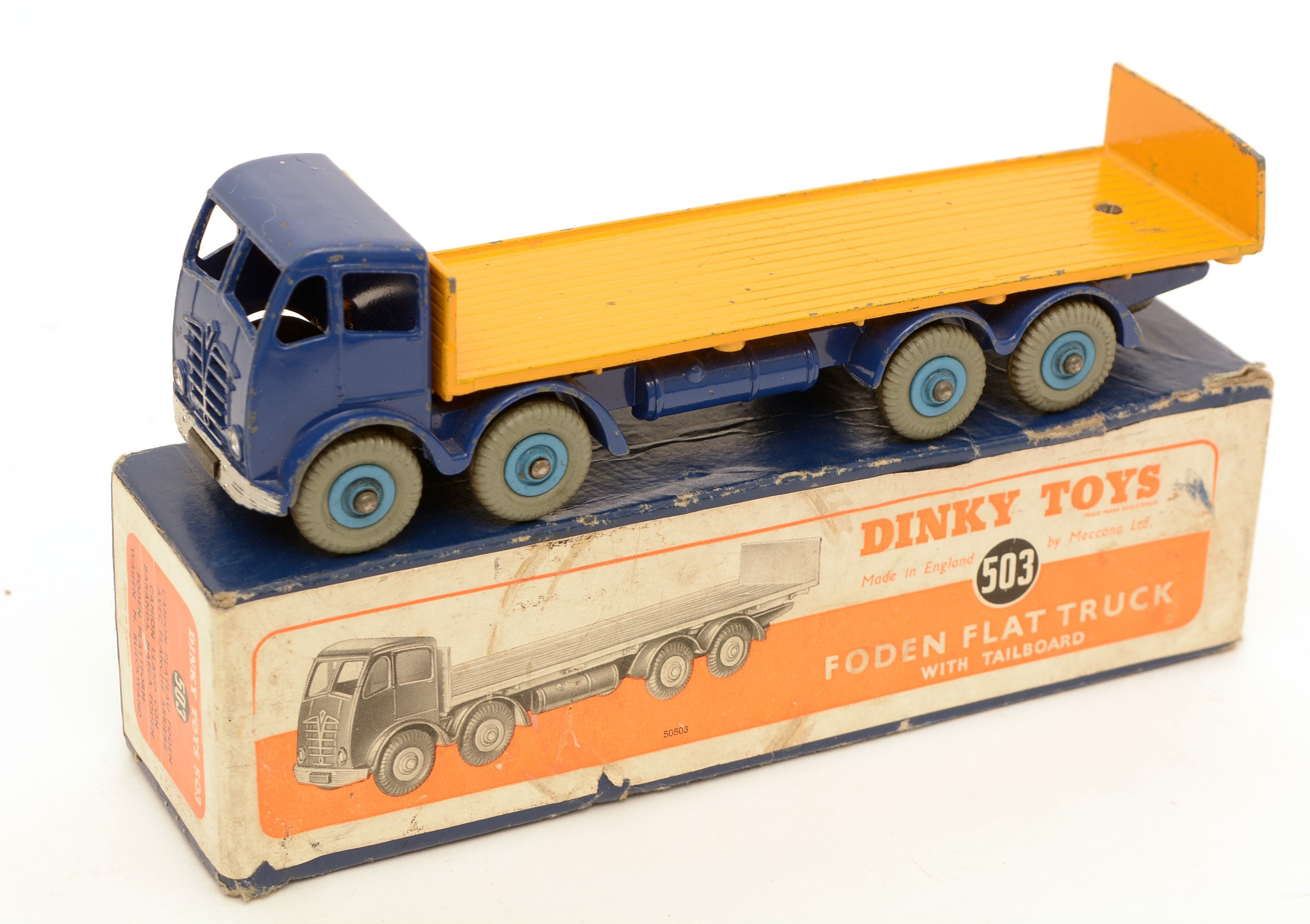 The Toys Auction