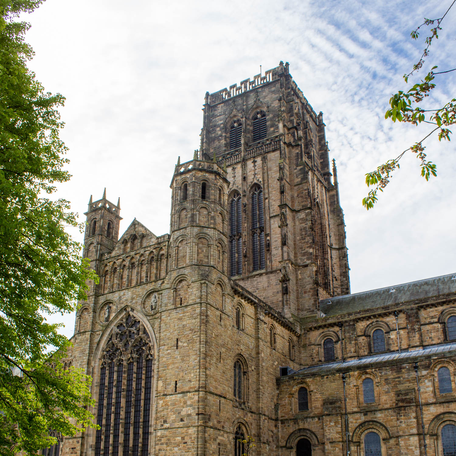 Durham Cathedral Foundation 2020 Stone Auction