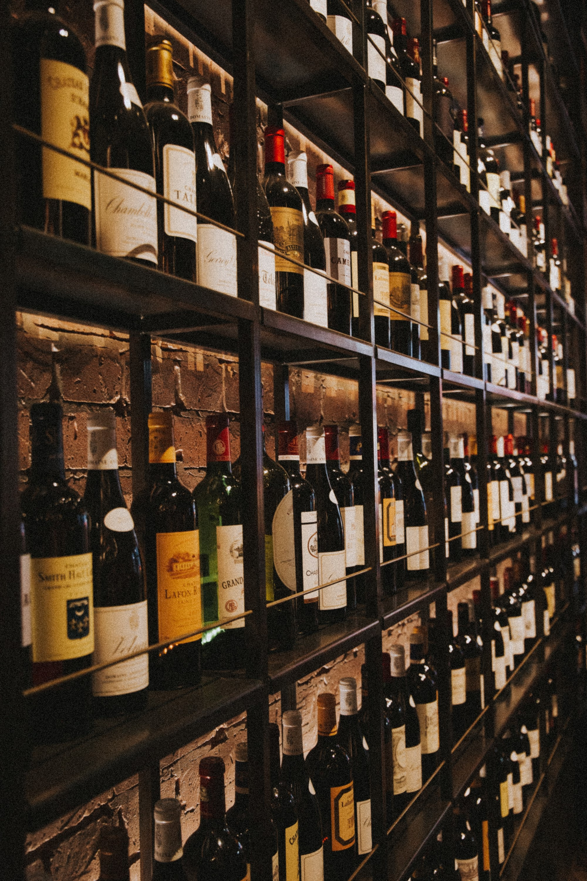 Anderson & Garlands biggest ever Fine Wine & Whisky auction