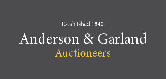 Anderson & Garland Auctioneers