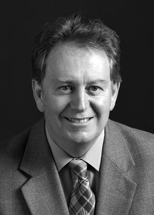 Roderick Meek