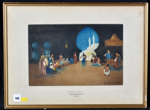 Image for lot 144