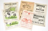 Lot 27-Newcastle United v Bolton Wanderers, April 16th...