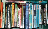 Lot 58 - Football historic books, including: Jack...