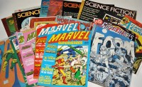 Lot 1001 - All American Comics No.24 and World's Finest...