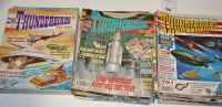 Lot 1006 - Thunderbirds - The Comic, by Fleetway...