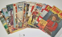 Lot 1011 - British reprint comics of the 1950's/60's, by...