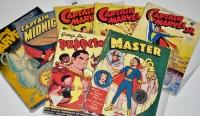 Lot 1012 - British reprint comics of the 1950's, by L....