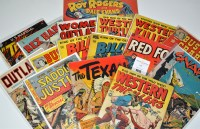 Lot 1015 - Western Thrillers Nos.2 & 5 by Fox...