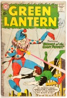 Lot 1025 - Green Lantern No.1.