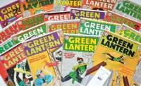 Lot 1027 - Green Lantern Nos.21-39 inclusive. (19)