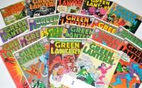 Lot 1028 - Green Lantern Nos.41-59 inclusive. (19)
