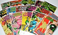 Lot 1029 - Green Lantern Nos.60-75 inclusive; together...