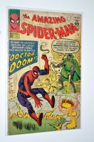 Lot 1045 - The Amazing Spider-Man No.5.