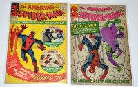 Lot 1046 - Amazing Spider-Man Nos.6 and 8. (2)
