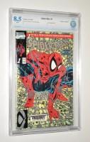 Lot 1051 - Spider-Man No.1 Platinum Edition, August 1990,...