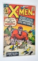 Lot 1067 - The X-Men No.4