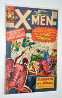 Lot 1068 - The X-Men No.5.