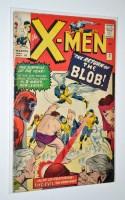Lot 1069 - The X-Men No.7.