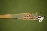 Lot 1183-Hardy's of Alnwick: a two-piece split cane 9ft....