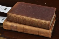 Lot 1004-Bewick (Thomas) History of the Quadrupeds, 8vo,...