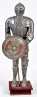 Lot 1057 - A reproduction German Renaissance style suit...