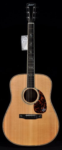 Lot 1120 - Jean Larrivée limited edition guitar, model no....