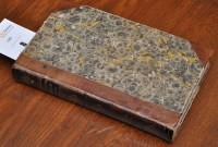 Lot 8 - Hutton (William) The History of the Roman Wall....