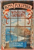 Lot 14 - Graham (Winston) Ross Poldark, a Novel of...