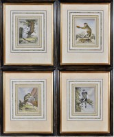 Lot 35 - After Jacques de Seve (French 18th Century)...