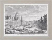 Lot 37 - Giovanni Battista Piranesi (Italian 1720-1788)...