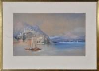 Lot 59 - Thomas Leeson Rowbotham (Irish 1823-1875)...