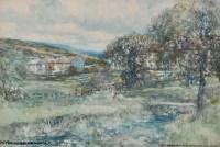 Lot 81 - Victor Noble Rainbird (1888-1936) ''North...