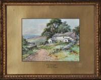 Lot 85 - Henry ''Harry'' James Sticks (1867-1938) ''Old...