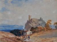 Lot 103 - Thomas Miles Richardson, jnr. (1813-1890)...