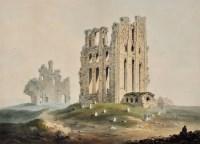 Lot 109 - Francis Nicholson (1753-1844) ''Tynemouth...