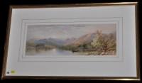 Lot 110 - Cornelius Pearson (1805-1891) ''Scene near the...