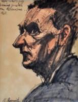 Lot 120 - Norman Stansfield Cornish (1919-2014) ''Man...