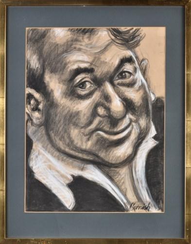 Lot 168-Norman Stansfield Cornish (1919-2014) ''CHEERY...