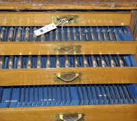 Lot 604 - An EPNS flatware and cutlery service for...