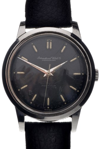 Lot 739-International Watch Company, Ingenieur: a mid...