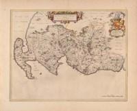 Lot 2 - Timothy Pont (c.1564-c.1614) ''GALLOVIDIA...