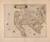 Lot 3 - Timothy Pont (c.1564-c.1614) ''GALLOVIEDIAE...