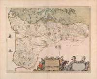 Lot 5 - Timothy Pont (c.1564-c.1614) ''PRAEFECTURA...