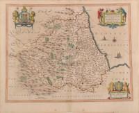 Lot 7 - Jan Jaszoon (Dutch 1588-1664) ''EPISCOPATUS...